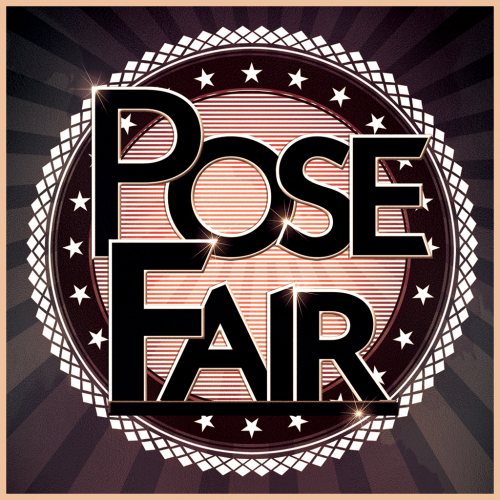 Pose Fair Logo